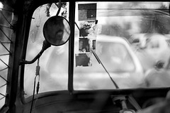 bangladesh taxi driver (kyle heslop) Tags: urban 35mm 50mm pentax gritty dhaka cinematography cinematographer bangladesh dop primes
