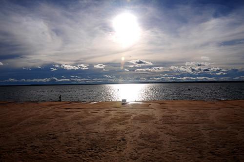 Praia da Graciosa