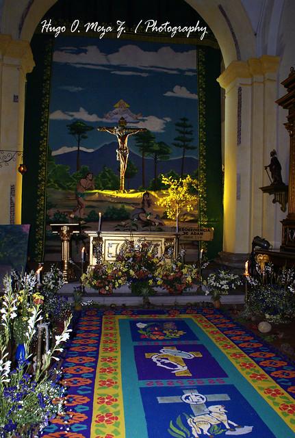 Velación de San José Catedral01