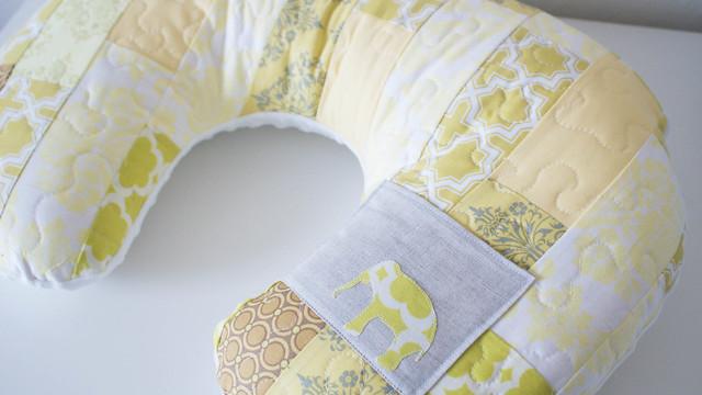 Krista's Boppy Pillow Cover
