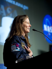 Women's History Month at NASA (201103160021HQ)