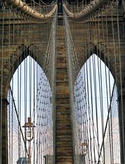 Brooklyn Bridge (A. Vandalay) Tags: newyork delete10 architecture delete9 delete5 delete2 nikon delete6 delete7 cityscapes save3 delete8 delete3 delete delete4 save save2 d300 nikond300 deletedbydeletemeuncensored