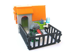 Power Minors Petmonster Playpen (nolnet) Tags: power lego minors