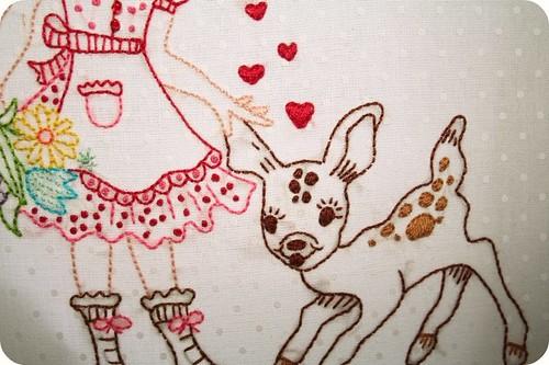 Cutie Deer!