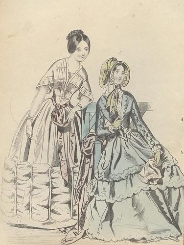 1846 - Victorian women