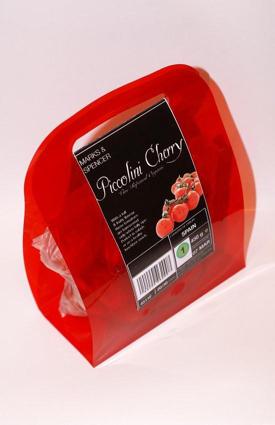 Packaging Prototype