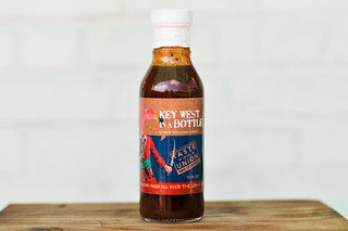 Sauced: Key West in a Bottle