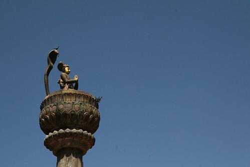 sky sculpture