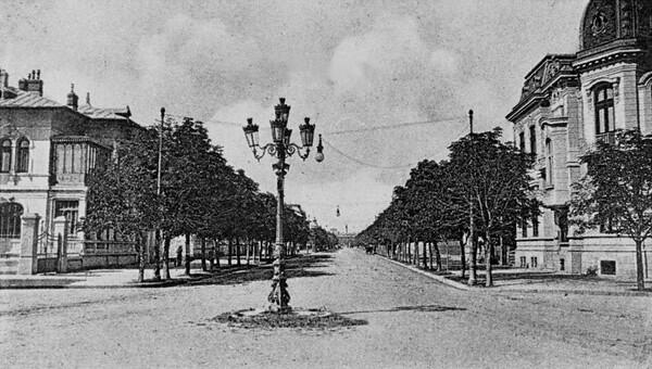 Bulevardul Independentei - 4