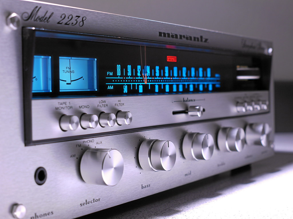 The World's most recently posted photos of marantz and radio