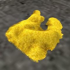 Yellow Mold