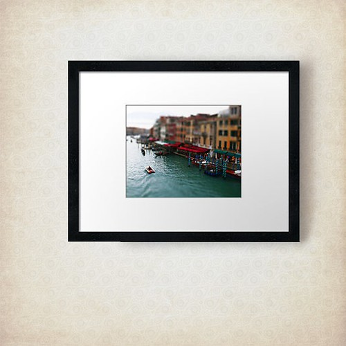 Little Italy - from the Rialto Bridge