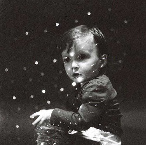 フリー写真素材, 人物, 子供, 少年・男の子, モノクロ写真,