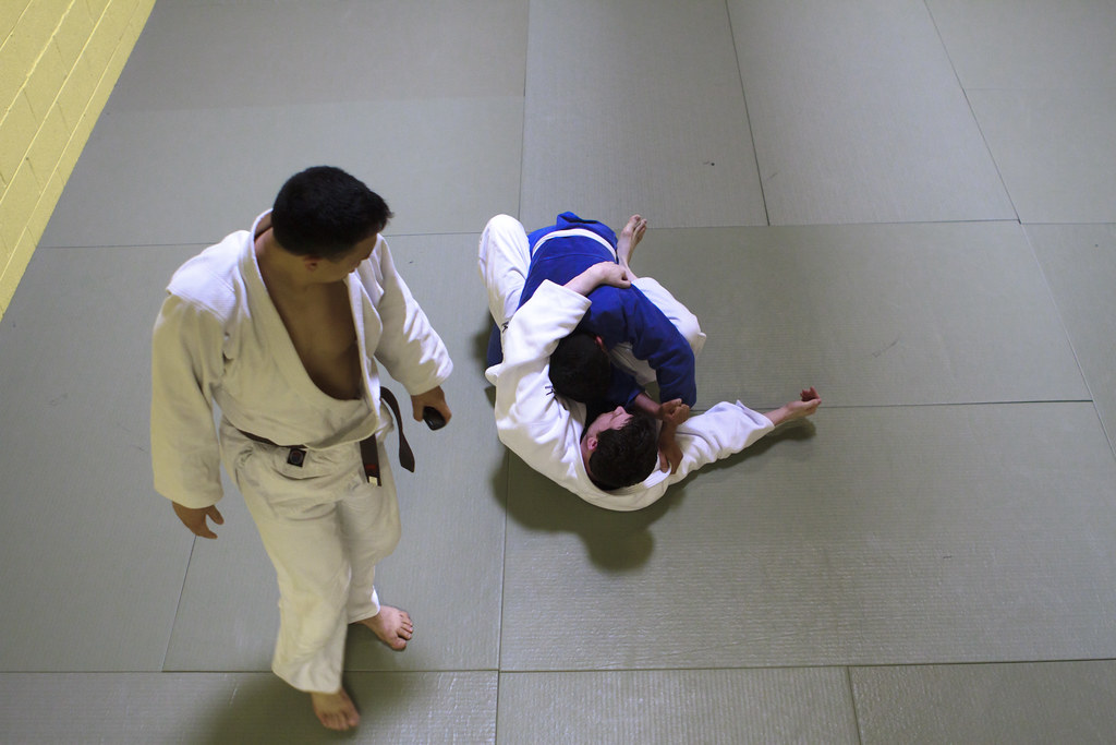 The Worlds Best Photos Of Instruction And Judo Flickr Hive Mind