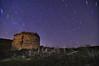 Desolación (fusky) Tags: madrid light españa lightpainting night stars noche spain nikon iglesia sierra tokina ruinas estrellas montaña norte 1224 larga patones tripode exposición iluminación d90 circumpolar fusky dwcfflightpaint