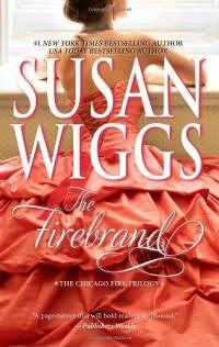 Susan Wiggs book fan photo