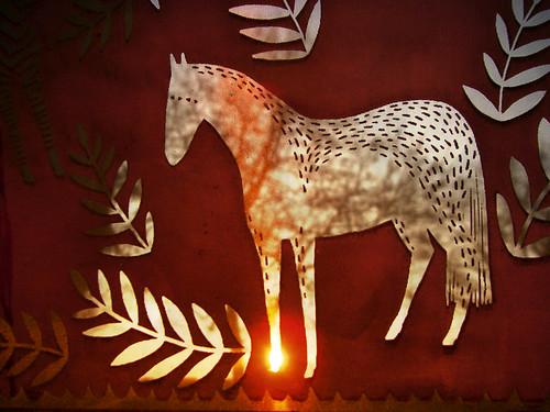 Day 303 - Equus printing
