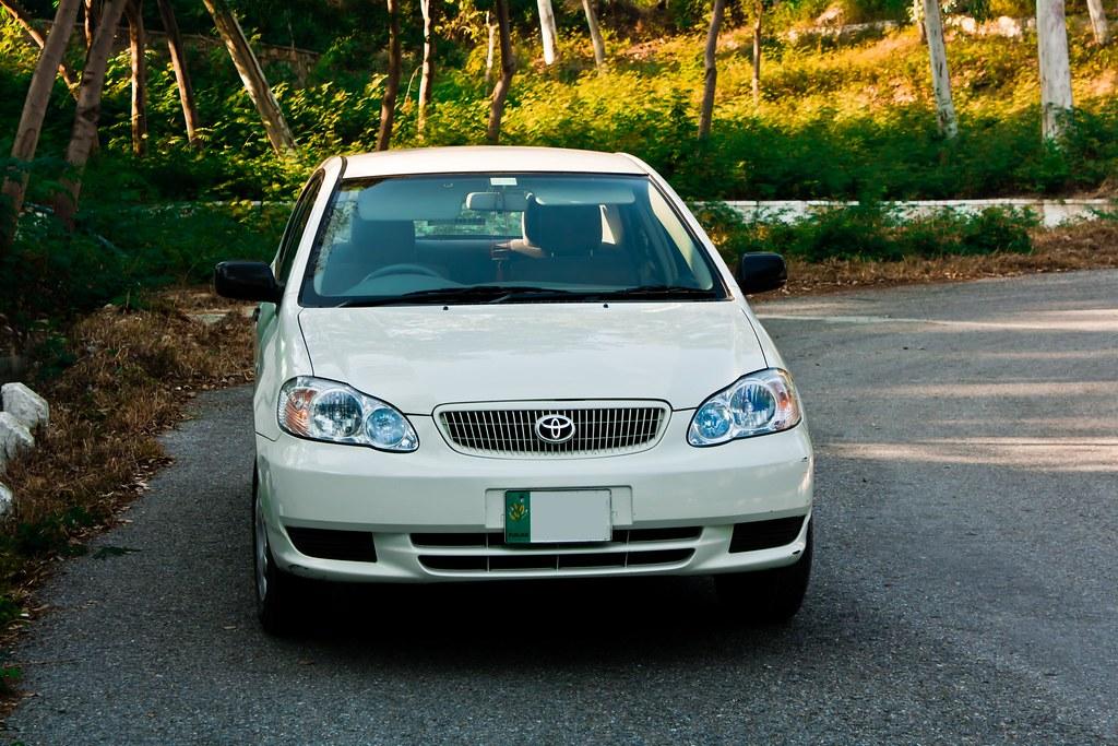 Toyota Corolla Owners & Fan Club - 5559400898 f541e50255 b