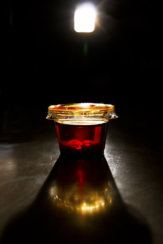 Exalted Chili Oil