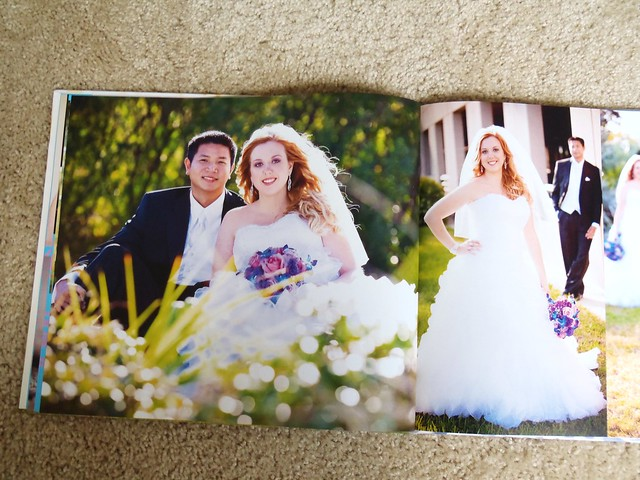My Blurb Wedding Album photo 8