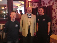 S.A.R.A.I.D @ Brynmawr Rotary Club by LifeStraw.org.uk