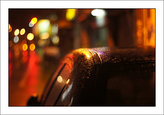 Raining night (Danny Chou) Tags: wetzlar  502 leitz summitar 5cm
