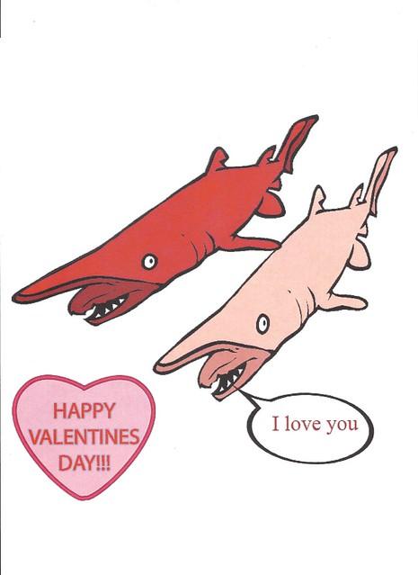 valentine goblin