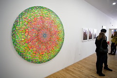 Ryan McGinness @ Andrew Rafacz