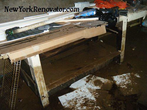 woodworkbench