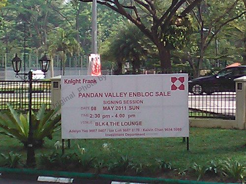 Pandan Valley EB
