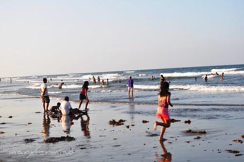 Bagasbas Beach 2