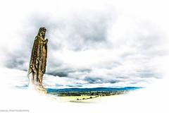 Praying Virgin Mary (rharron.photography) Tags: art ireland presets