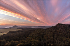 Spektakel (firlie.de) Tags: firlie elbsandsteingebirge sachsen himmel spektakel efs1022mmf3545usm
