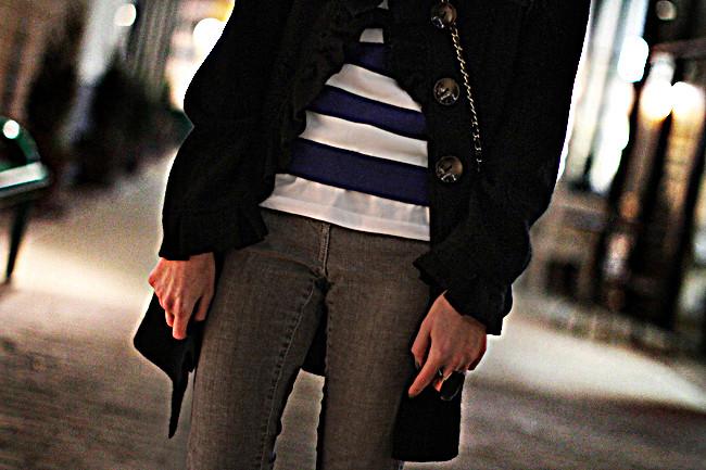 Vintage Coat, Winter Fashion