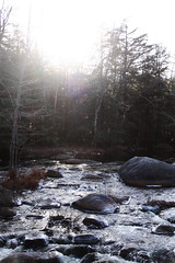 """Ice River"" (prettyphotog) Tags: ice canon river newhampshire icy rebelxti"