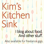 Kim's Kitchen Sink