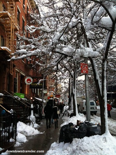 nyc snow storm 201195