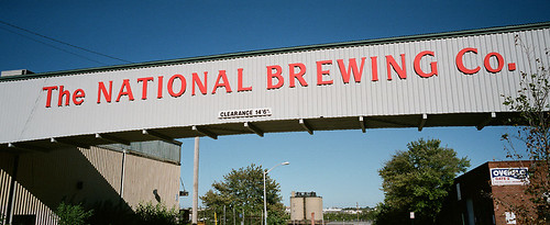 National Brewing