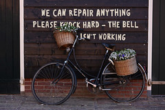 WE CAN REPAIR ANYTHING (Leo Reynolds) Tags: letterjames veryfunny 0sec hpexif webthing xleol30x