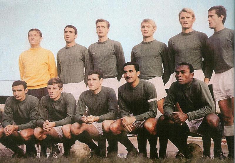 Saint-Etienne 1965-66