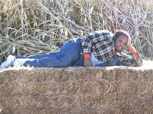 sexy farmer!