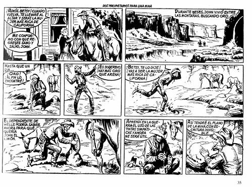039-Hazañas del Oeste-Edicion Colecionistas-Vol1- nº2-pagina2