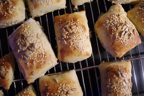hur länge kan man frysa bröd