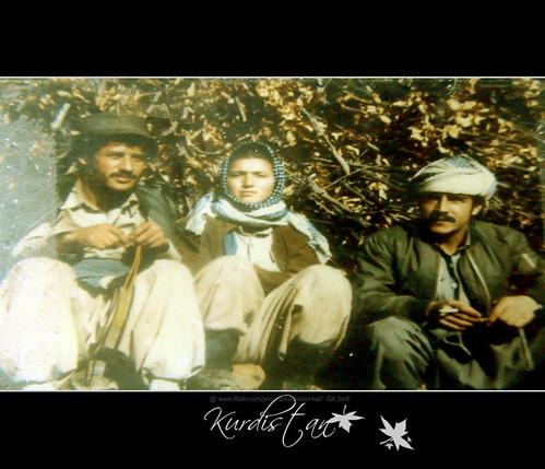 پێشمه رگه Kurdistan  Pêşmerge