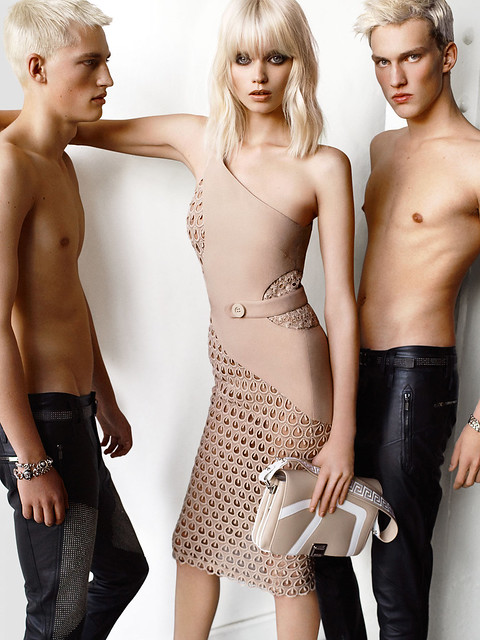 Victor Nylander0008_Versace SS11(Simply Male Models)