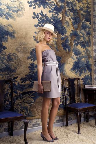 Margo Milin - Collection été 2011 (Boutique de Mode - Le Marais, Paris)