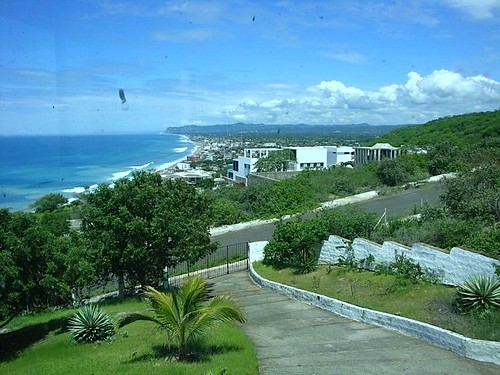 5411971368 3a7a8d8a52 Crucita Ecuador Beach View House
