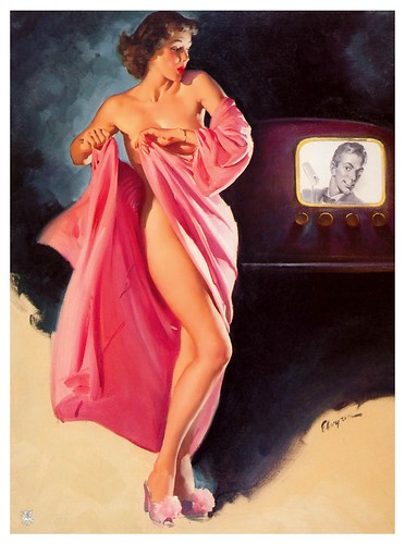 014--Gil Elvgren-sin fecha-- via Imagenetion-Virtual Pin-ups Art Gallery