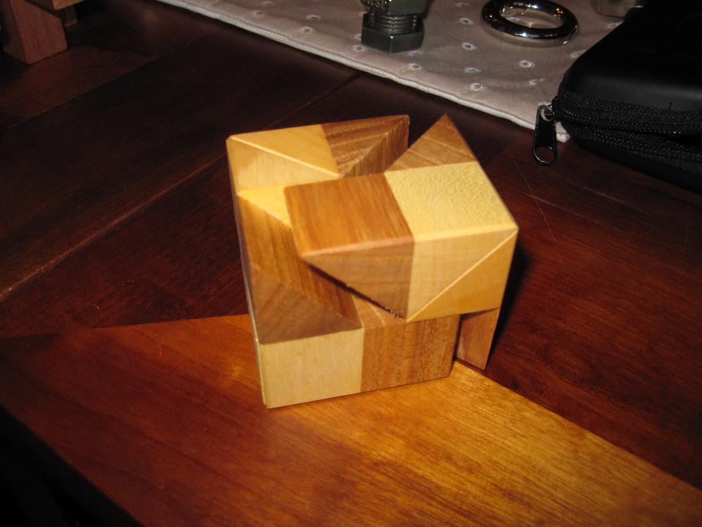 Vinco Cube
