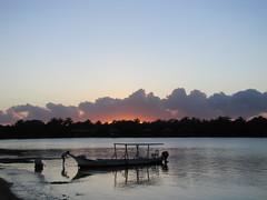 my february sky (Debi123 (taking a break)) Tags: sunset evening roatan sandybay soblessed